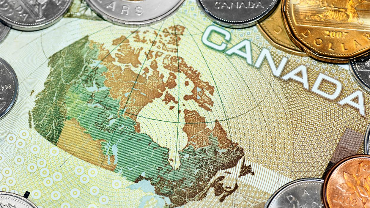 This Is What The Minimum Wage Is In Every Province & Territory Across Canada