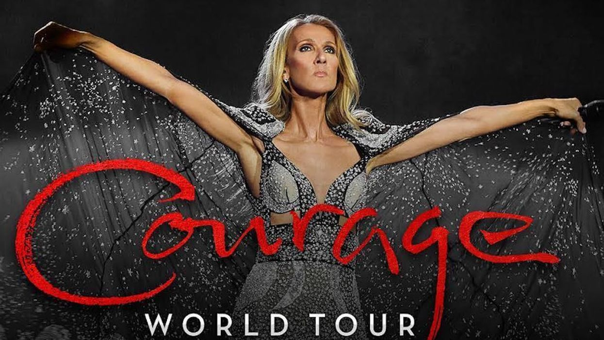 You Can Now Get Tickets To Celine Dion's Concert In Montreal For $109