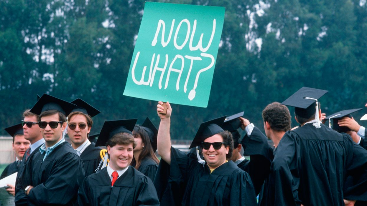 University Majors That Lead To The 10 Highest Paying Jobs In Canada