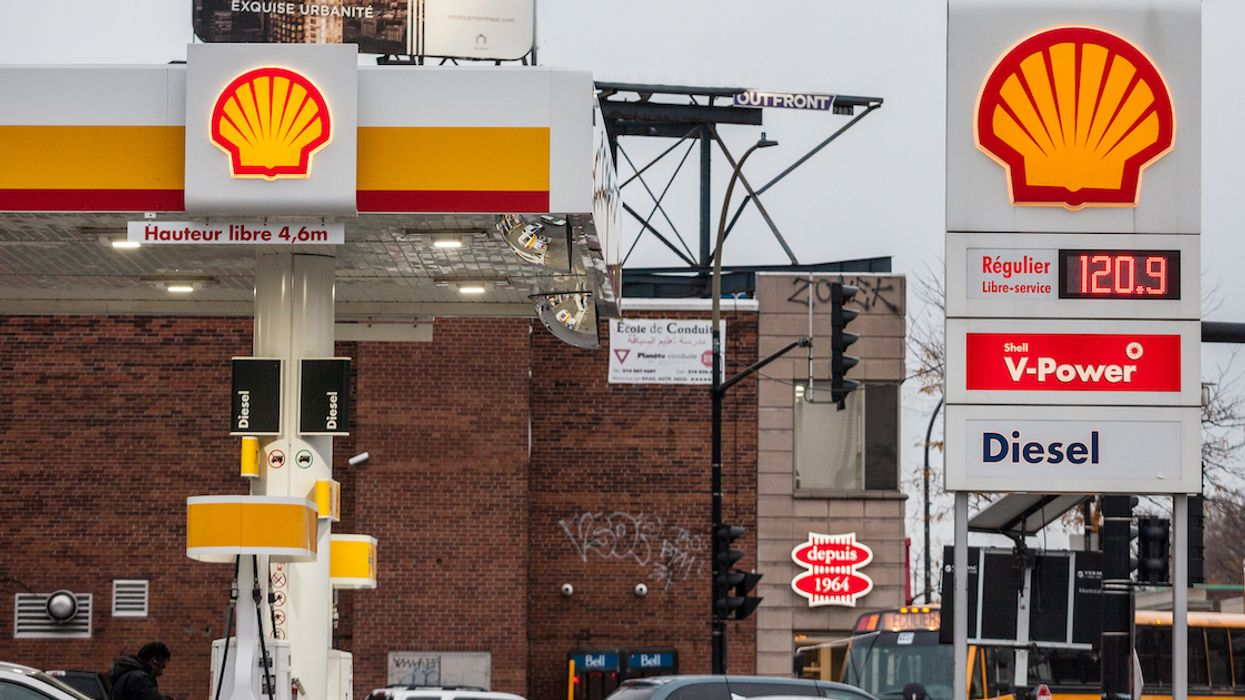 Gas Prices Are Skyrocketing In Ontario, Still Cheaper Than Gas In Quebec