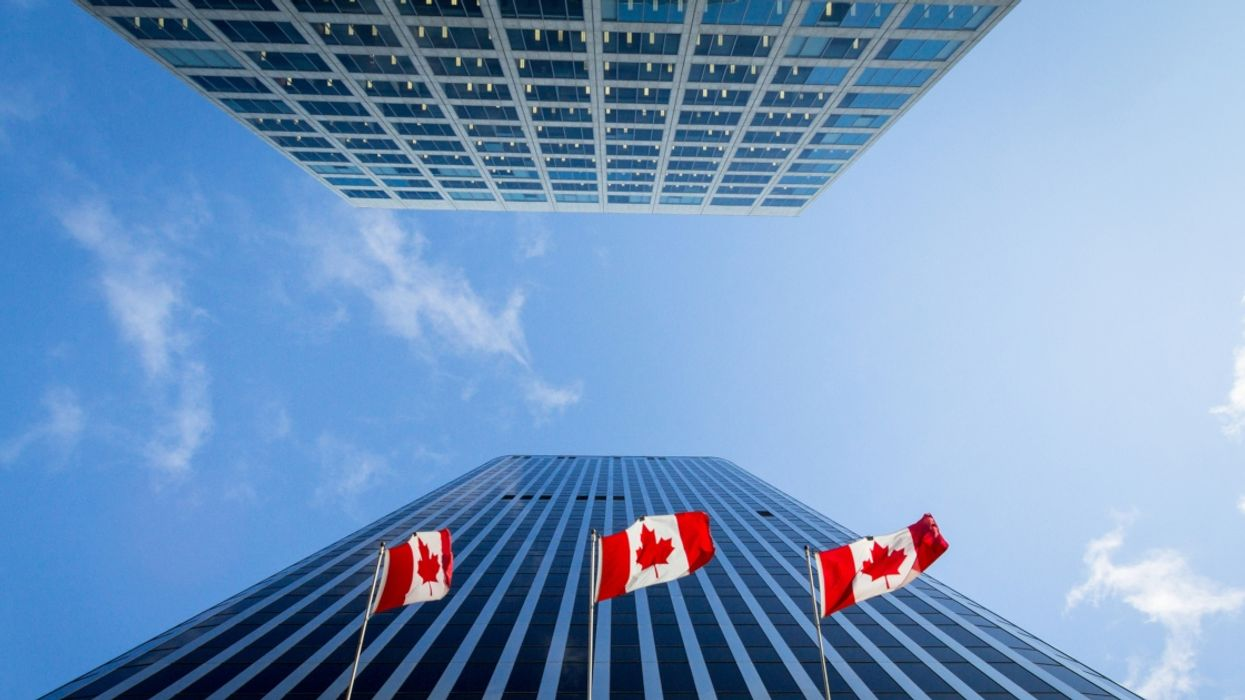The Best And Worst Cities To Find A Job In Canada
