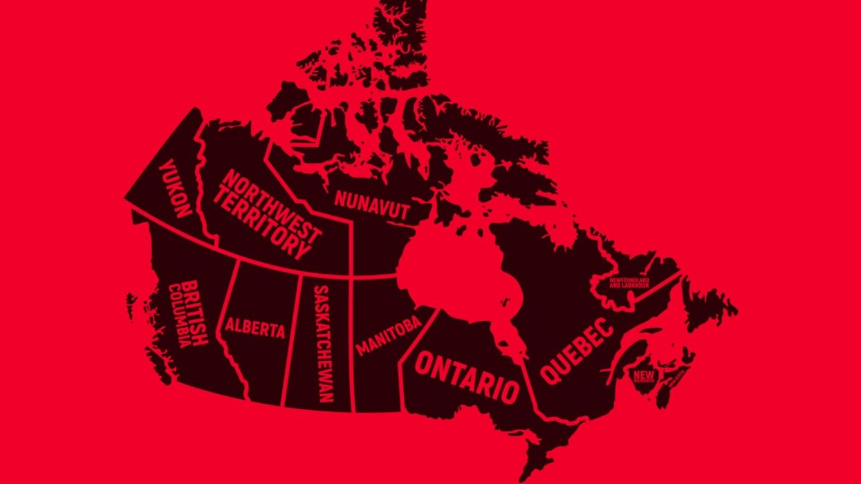 """Alberta Ranked """"Most Easily Offended"""" Province In Canada, Quebec Ranked Second"""
