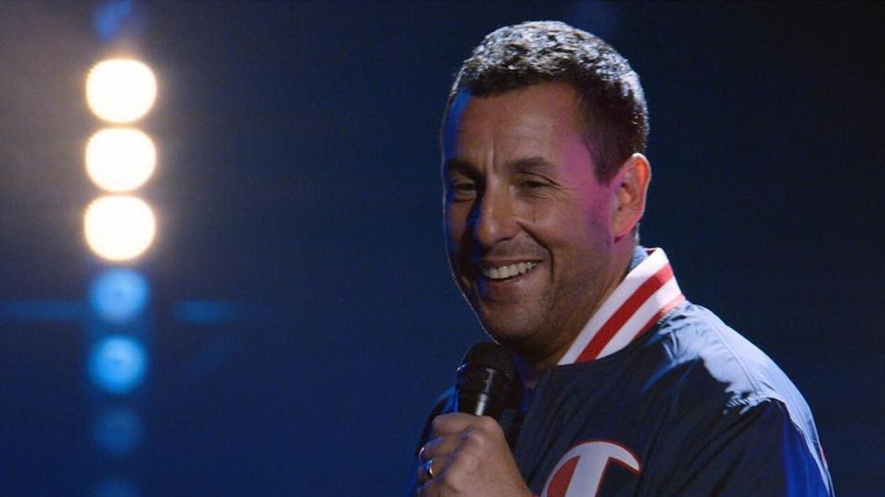 It's Official, Adam Sandler Is Coming To Montreal