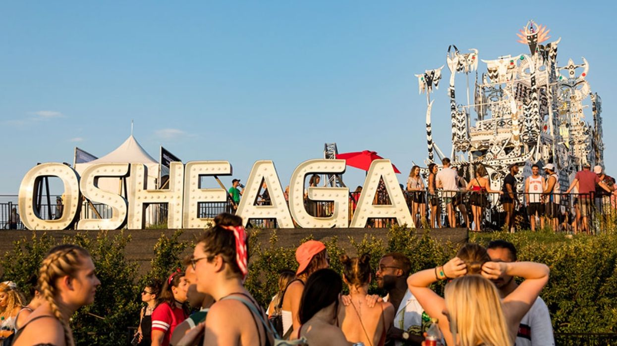 Osheaga Just Unveiled Their 2019 Lineup And People Are Super Unimpressed