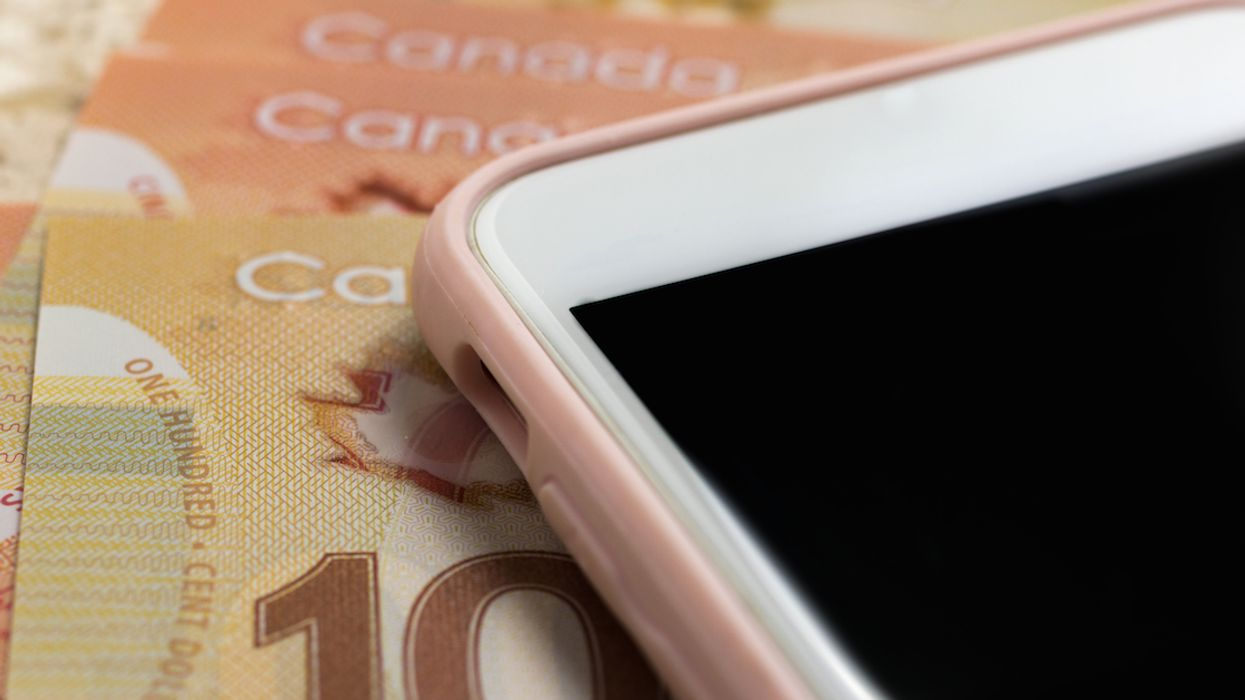 Canadians Are Mobilizing To Demand Lower Cell And Internet Costs From Telecom Companies