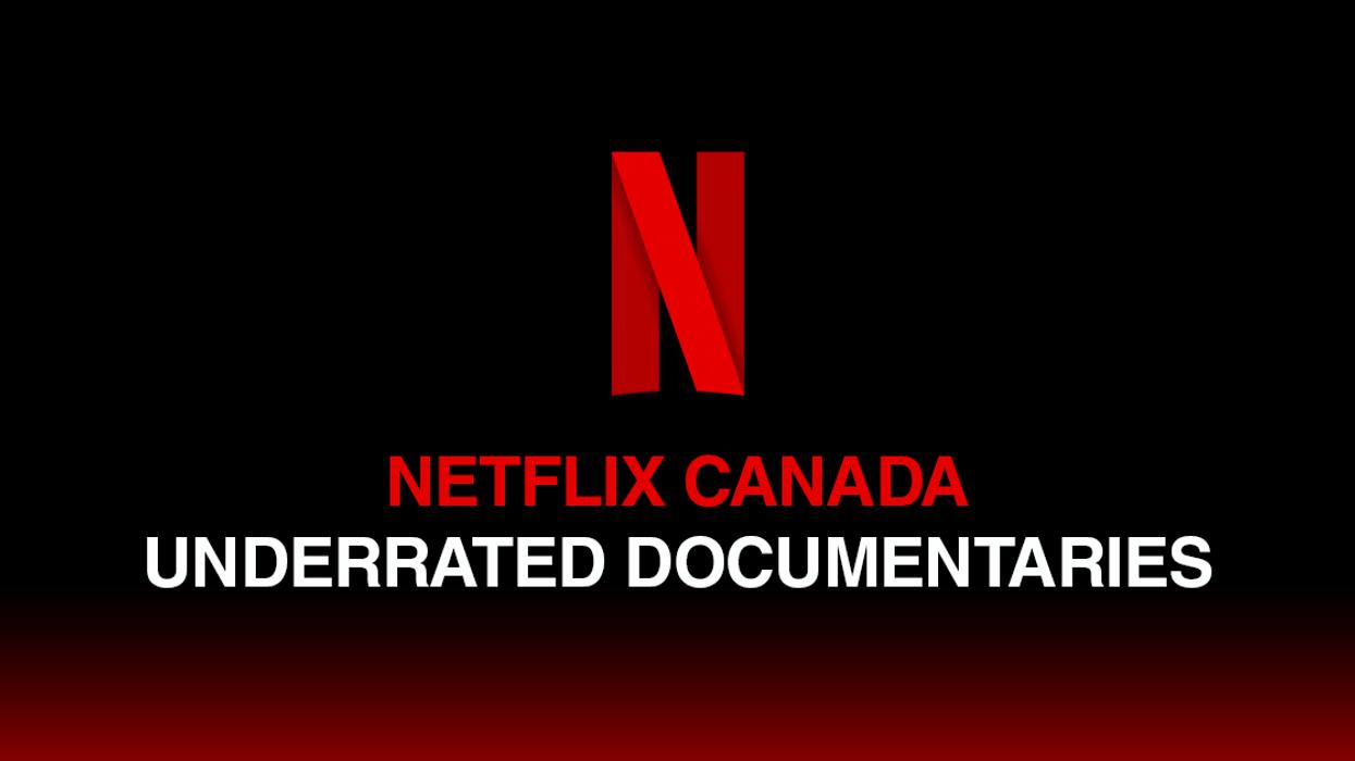10 Underrated Documentaries On Netflix Canada
