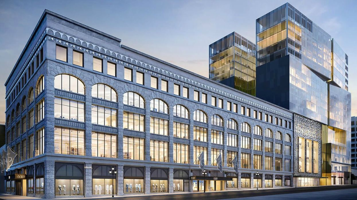 It's Official, Holt Renfrew Montreal Is Now Home To Canada's Biggest Makeup Department
