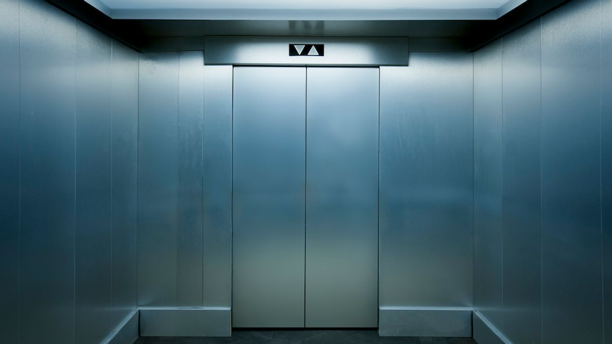 Government Of Canada Is Recalling 1,739 Dangerous Elevators Across The Country