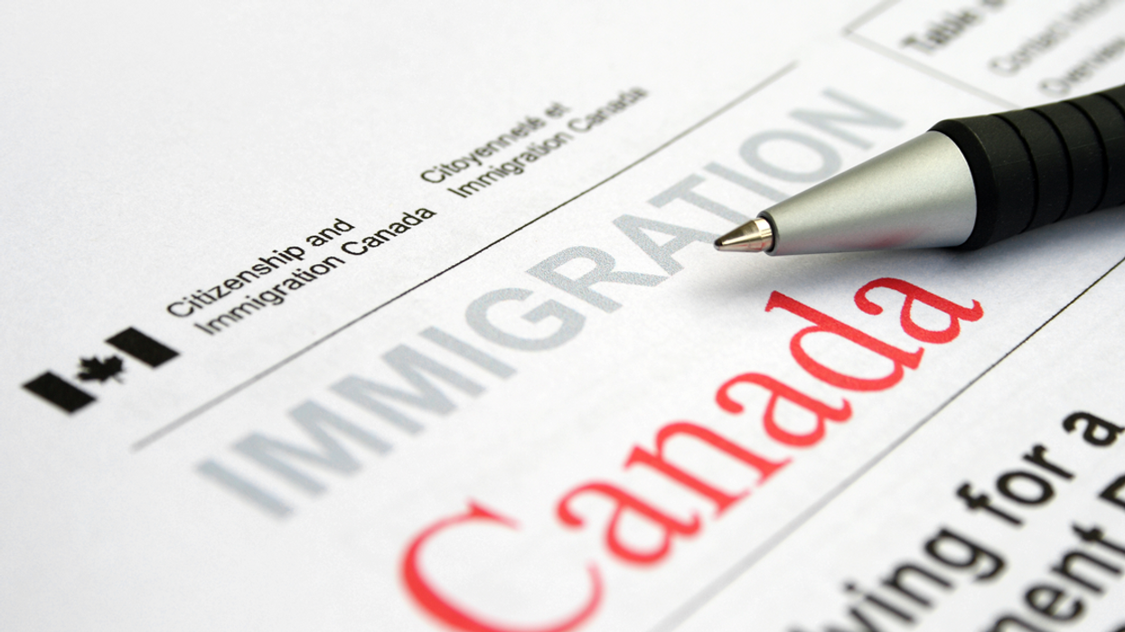 Canada Has Received The Largest Number Of Immigrants In Over A Century