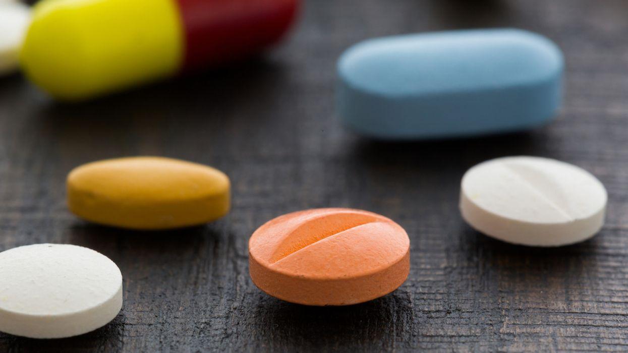 Dangerous New Opioid Found In Canada