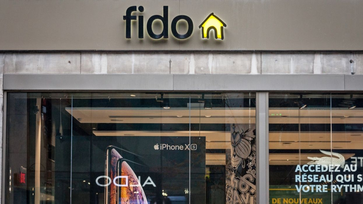 Fido Will Soon Start Charging Customers $10 To Pay Their Bills Over The Phone