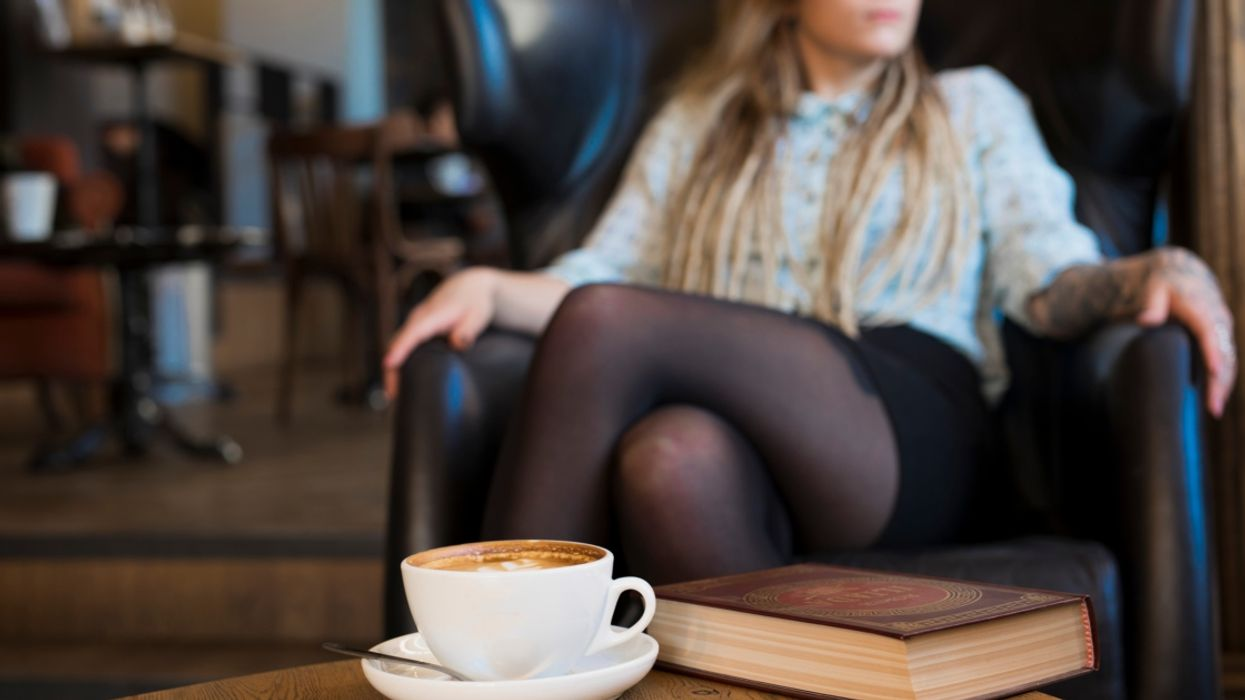 Why I Hate Going For Coffee On A First Date
