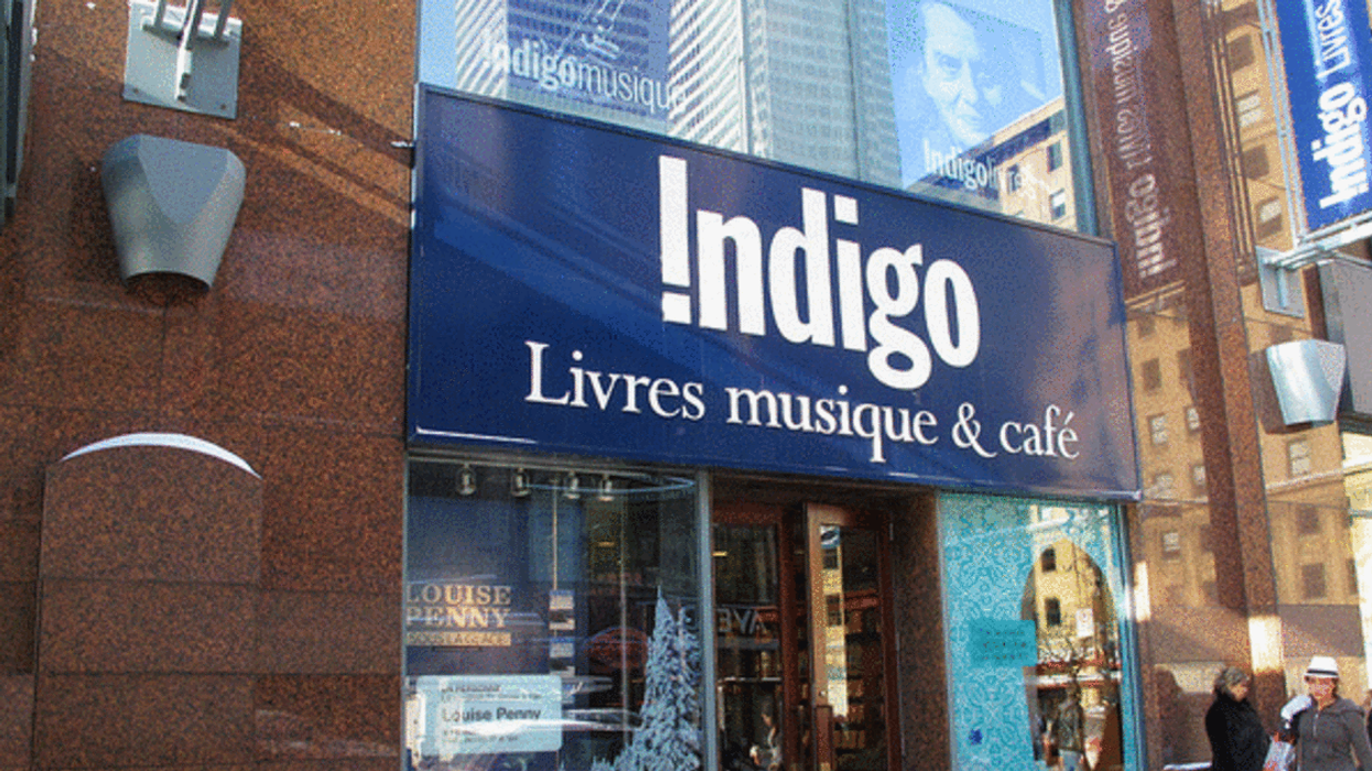 Chapters Indigo Is Having A Massive Online Clearance Sale Across Canada With Some Items Up To 90% Off