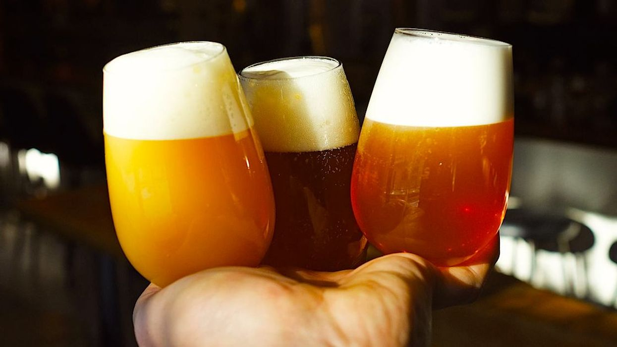 Montreal's Best Microbreweries