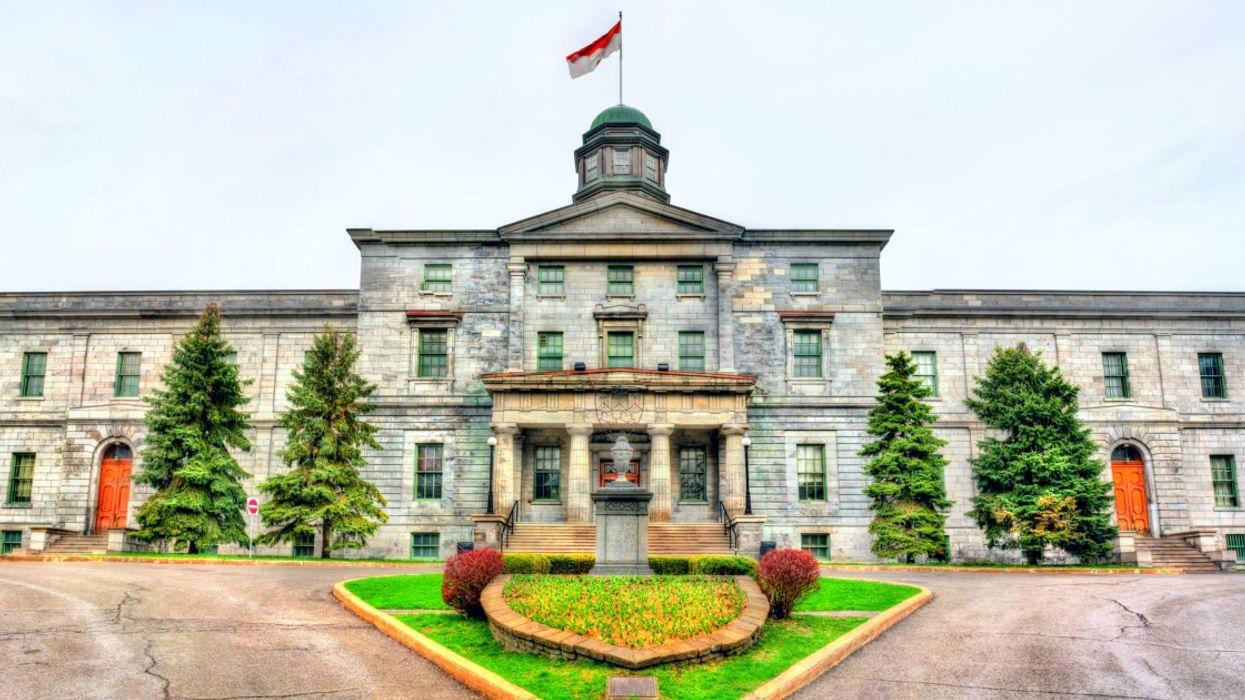 McGill Ranked #2 University In Canada, Concordia Ranked #17