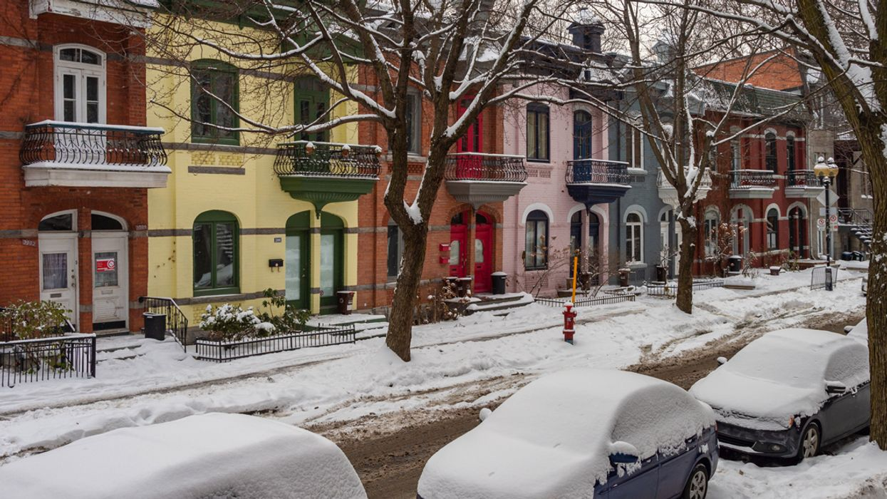 Montreal Landlords Are Trying To Illegally Evict Tenants, And The Reason Why Will Make You Angry