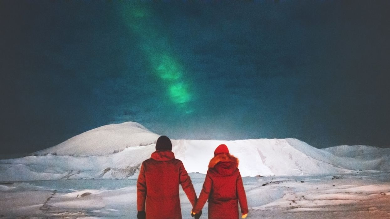 WOW Air Is Giving Away Free Flights From Canada To Iceland For Valentine's Day 2019 If Your Name Is Valentin/Valentine