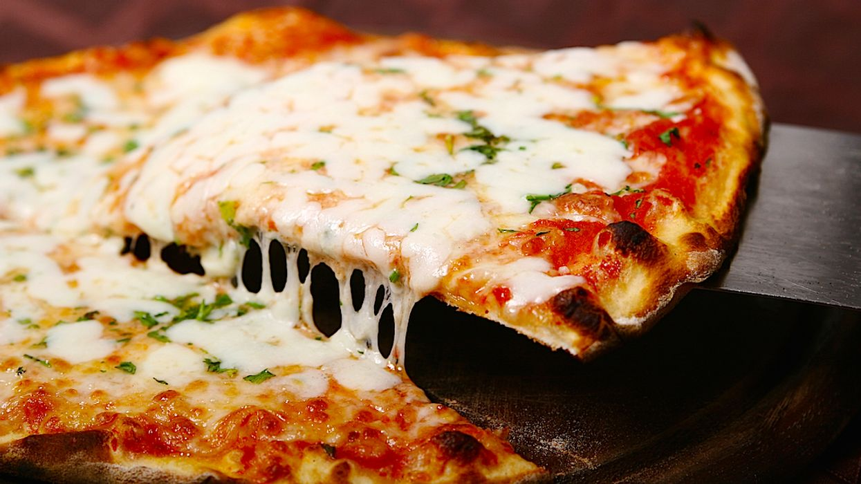 You Can Get An Entire Pizza For Free In Montreal This Month