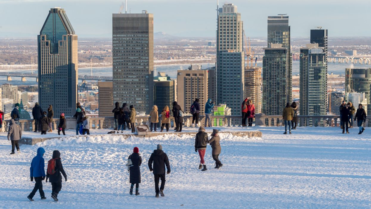10 Things You Can Do In Montreal This Friday, Saturday, & Sunday