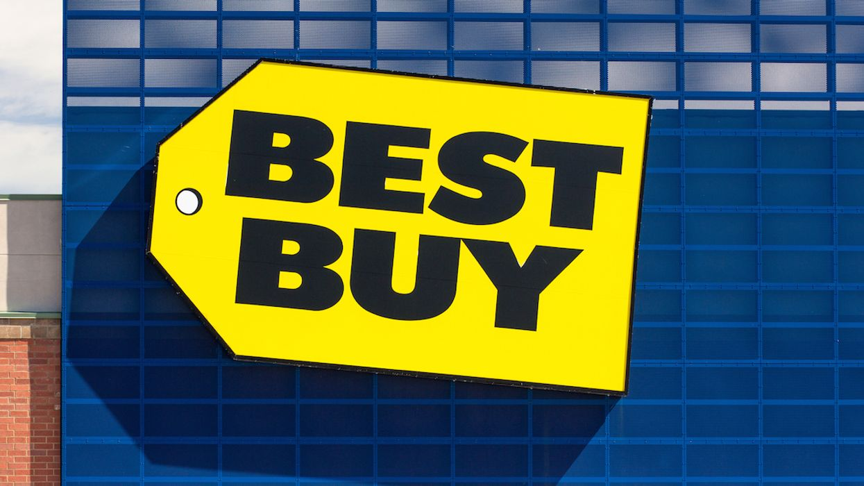 Best Buy Canada Is Having A Huge Early Black Friday Sale Right Now