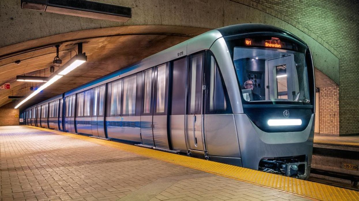 Montreal's STM Promises Metro Trains Every 5 Minutes By Spring 2019
