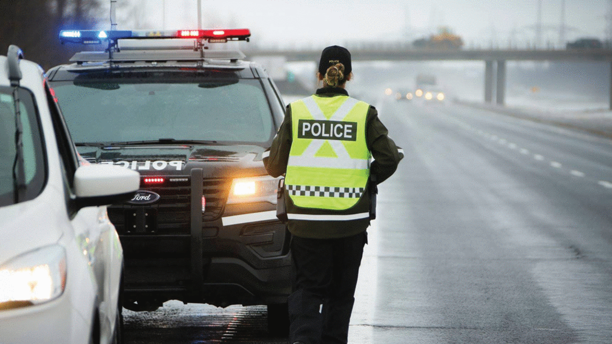 7 Quebec Driving Laws That Don't Exist In The Rest Of Canada