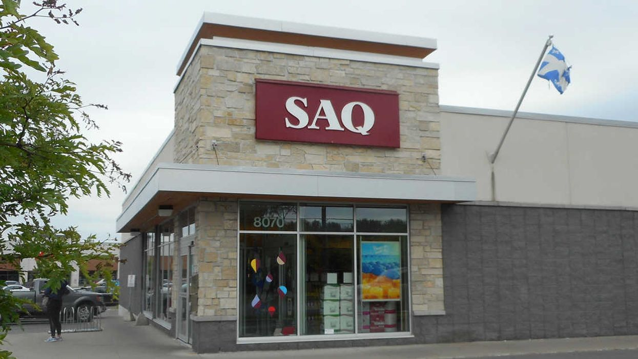 The SAQ Is Going On Strike For The Next 3 Days
