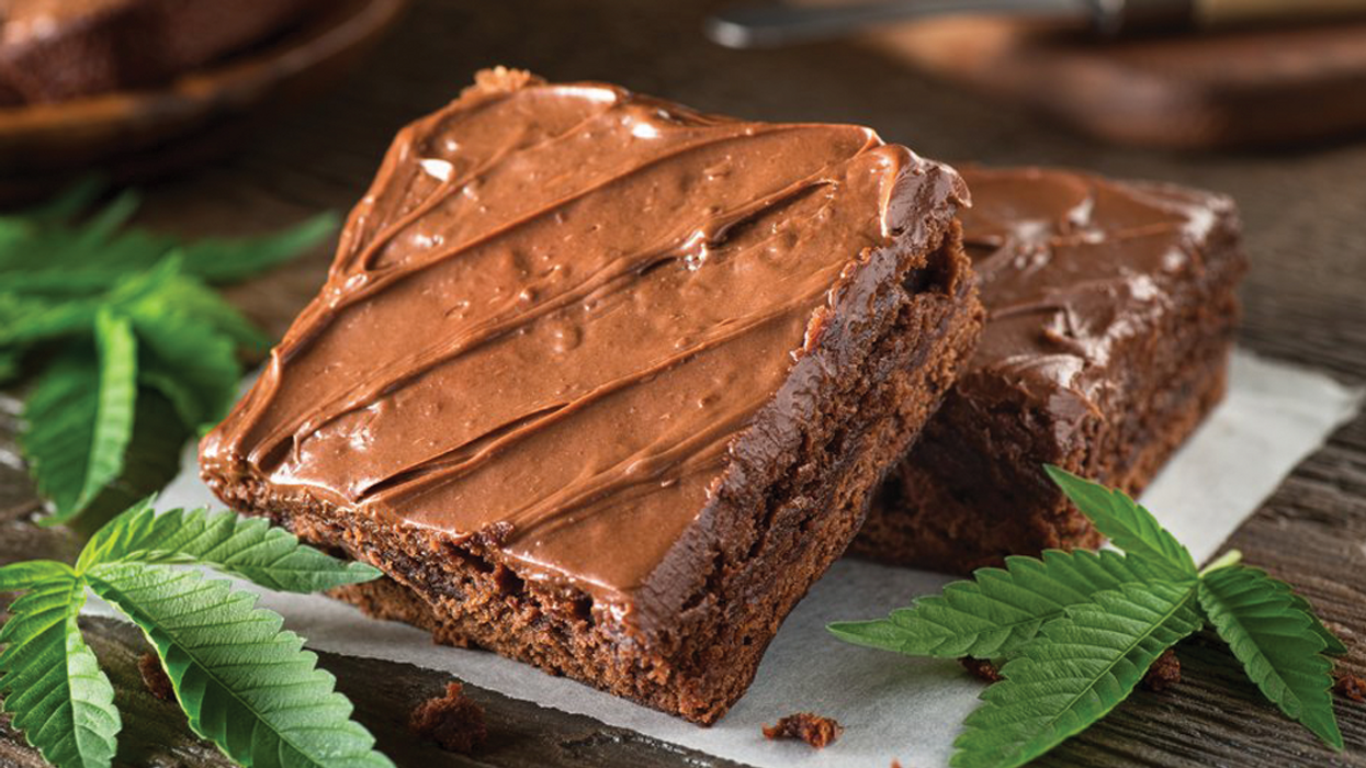 Montreal's Food Industry Is Preparing To Release Marijuana Edibles To The Market Next Year