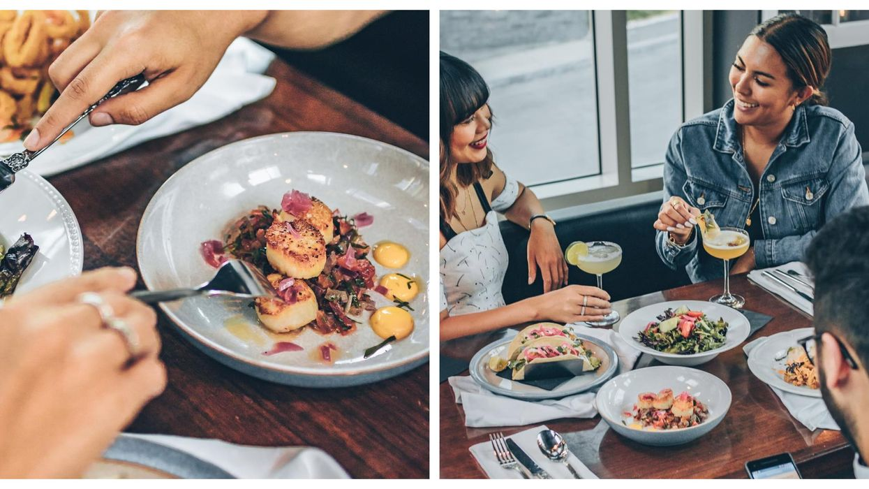 A City-Wide Food Festival Is Taking Over Montreal And Here Are The Participating Restaurants