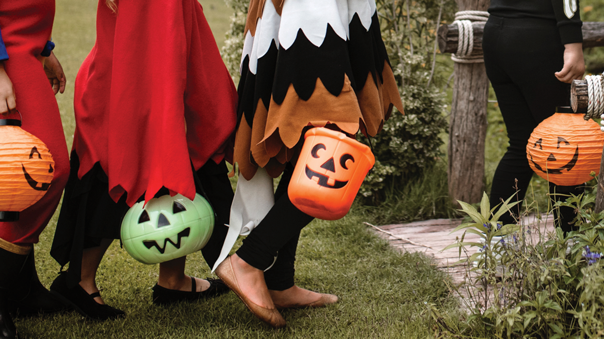 This Group Wants To Change The Day We Celebrate Halloween, And It Actually Makes A Lot More Sense