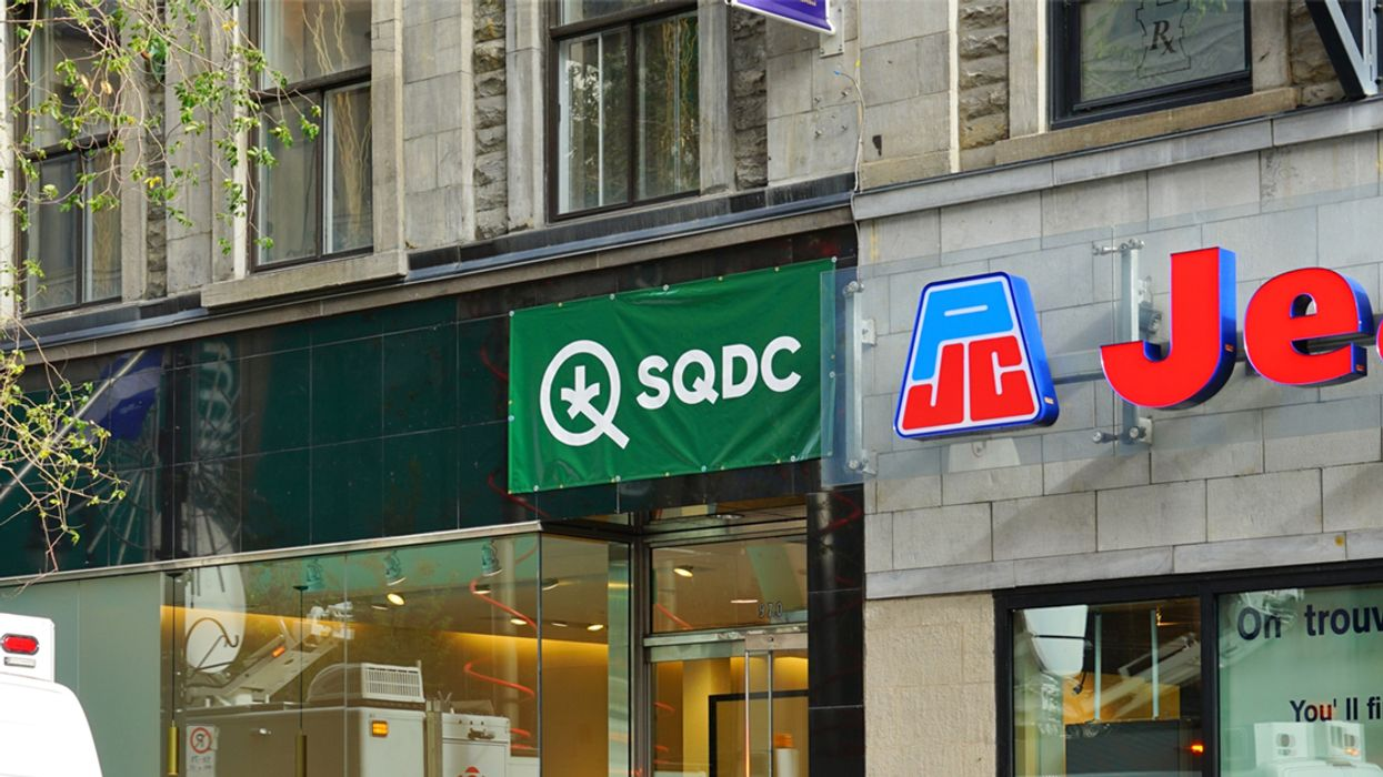 Opinion: Quebec's SQDC Is The Worst Drug Dealer Ever