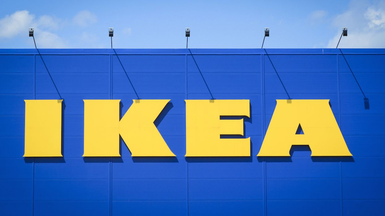 Hundreds Of Items Are Now On Sale At IKEA Canada
