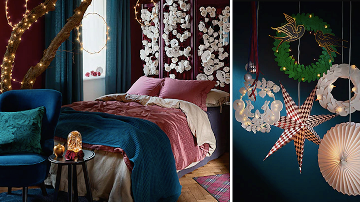 IKEA Just Released Its Holiday Collection In Canada