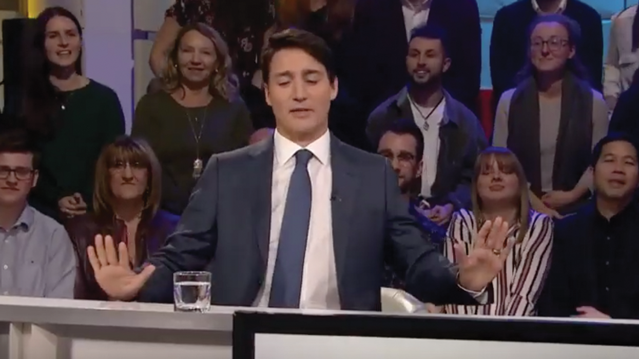 Canadian Prime Minister Justin Trudeau Says Why He Will Never Smoke Marijuana Again