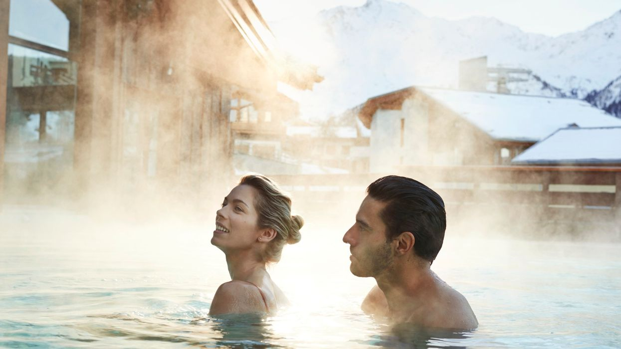 The First-Ever Club Med Resort In Canada Is Opening In Quebec