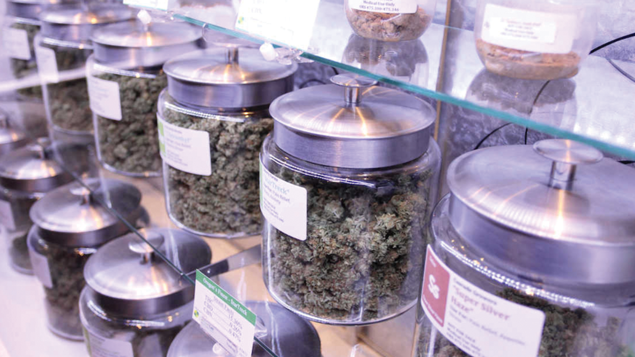 These Are All The Different Types Of Marijuana Products You Can Buy Tomorrow In Canada
