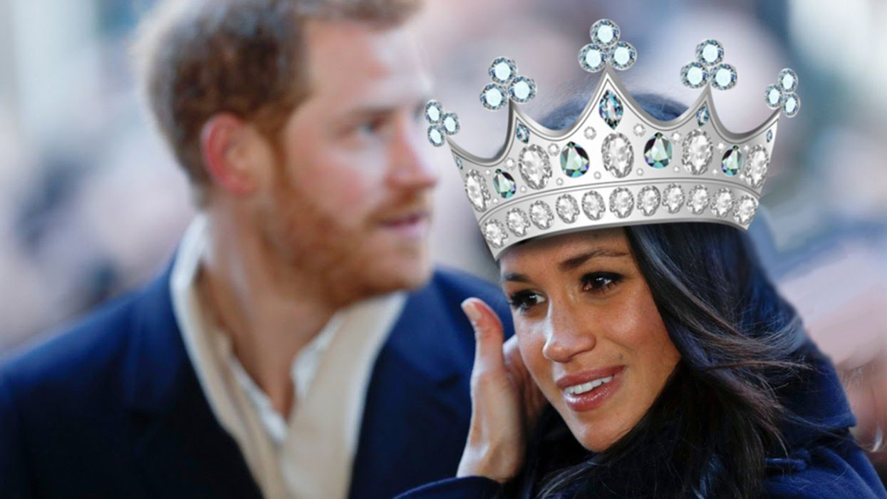 Meghan Markle Could Become The Next Queen Of Canada