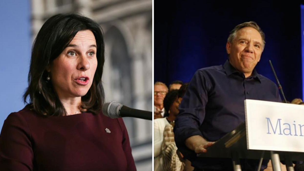 5 Reasons Why Montreal Should Separate From Quebec Now That The CAQ Is In Power