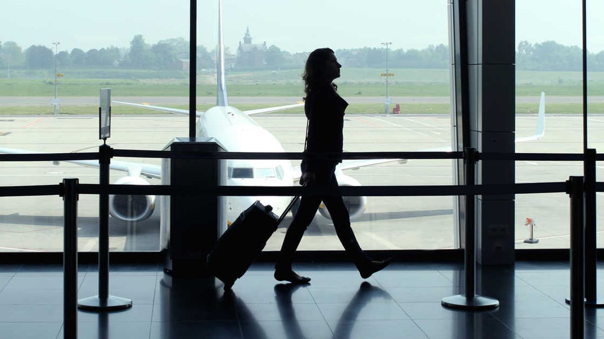 New Urgent Travel Advisories Are In Effect For Canadians This Fall