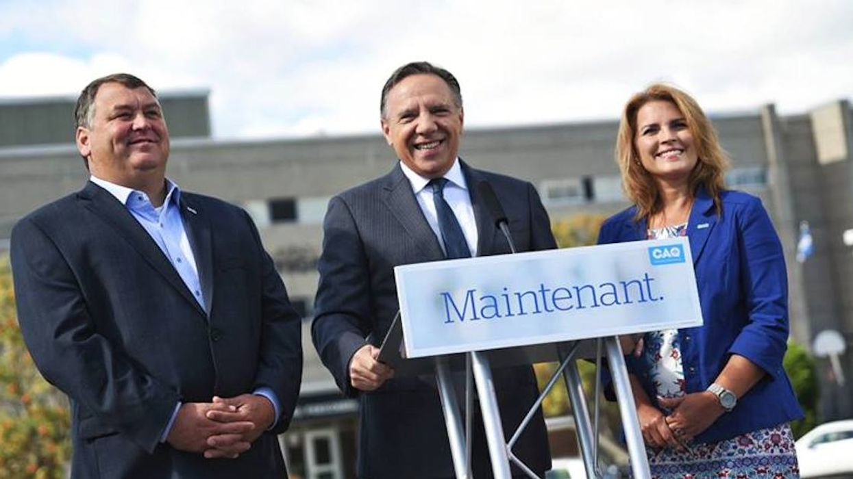 Opinion: 7 Ways The CAQ Government Will Ruin Quebec