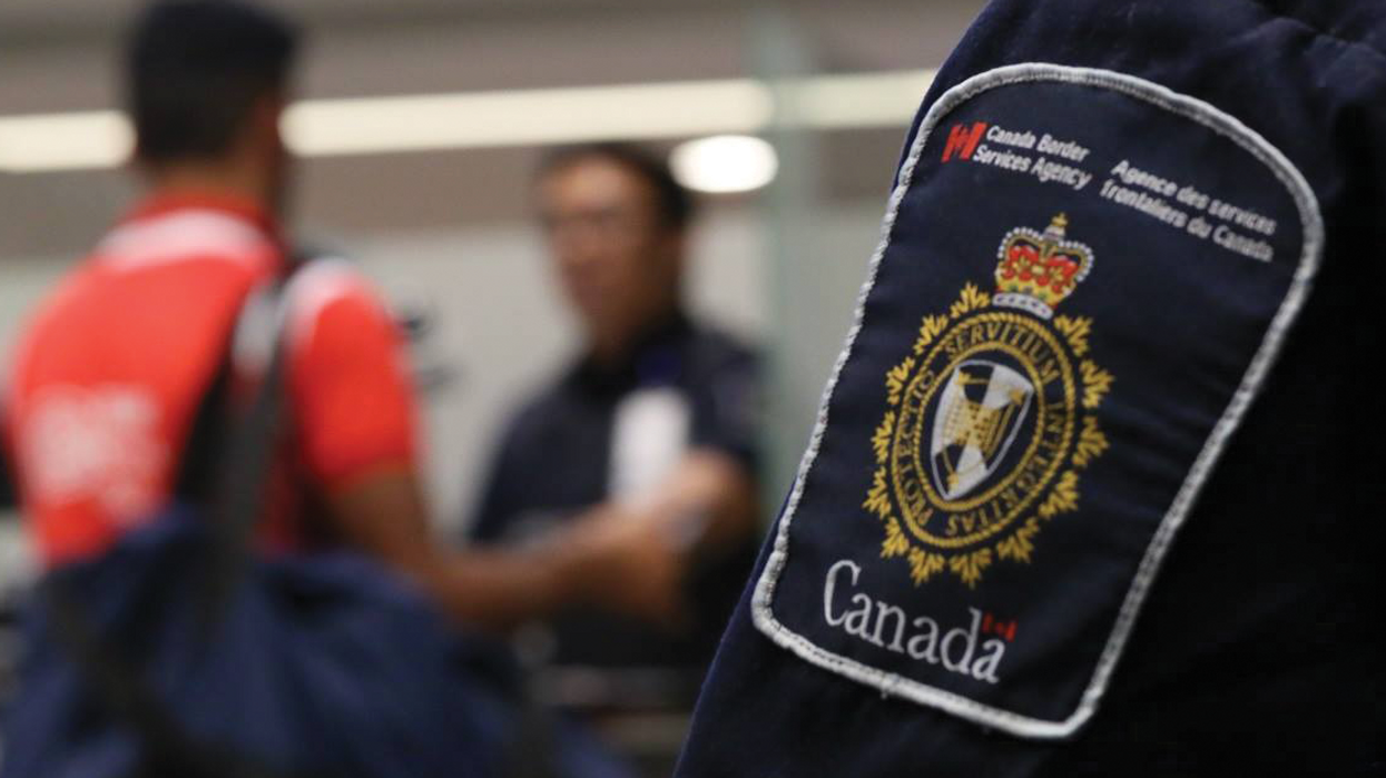 Foreign Visitors Are Accusing Canadian Border Agents Of Being Racist