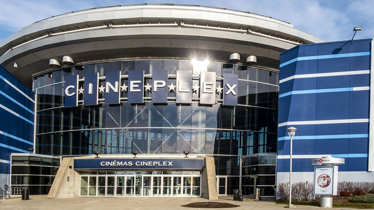 20 Movies You Can Watch For 50% Off At Cineplex Across Canada