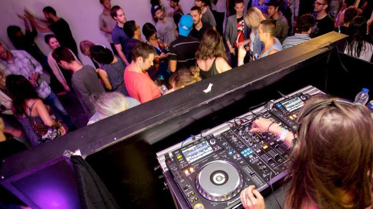 """This Montreal Museum Is Hosting A """"Late Night Dance Party"""" This Fall"""