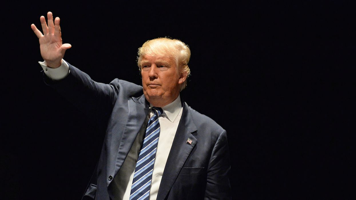 There Is Now A Path To Impeach Donald Trump