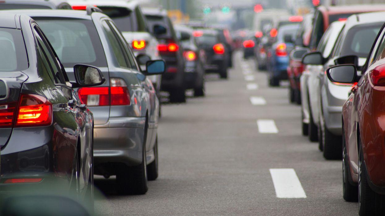 Quebec Political Party Wants To Pay You To Carpool