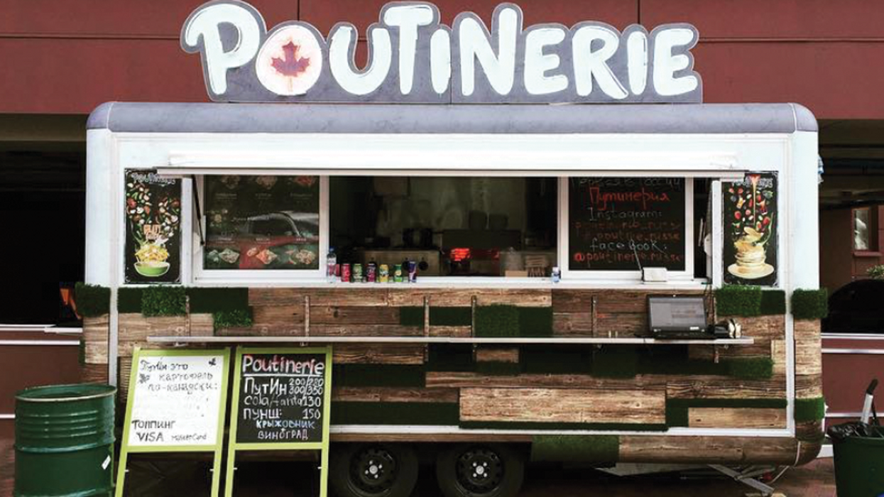 A Russian Restaurant Is Calling On Quebec To Help Them Master Authentic Poutine
