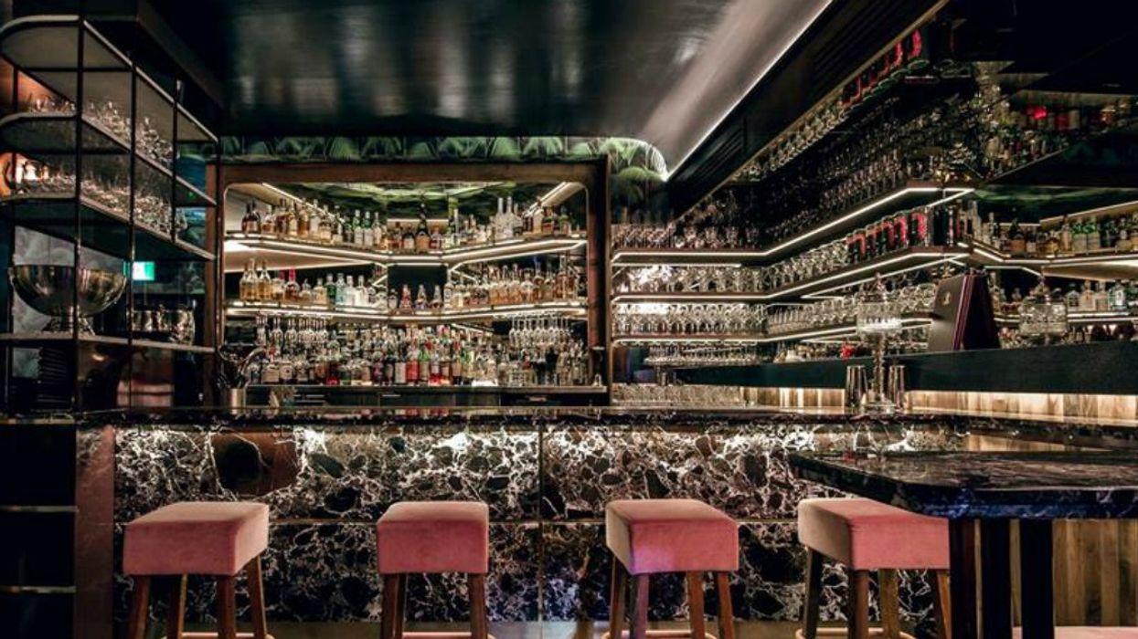 7 Secret Speakeasy Bars Hidden In Montreal