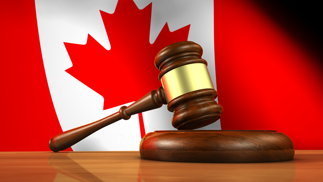 9 Laws Canadians Break Every Day Without Realizing It