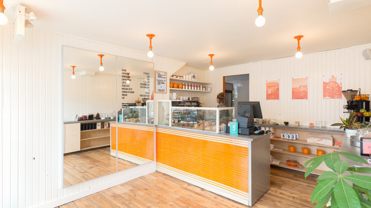 7 All-New Cozy Montreal Cafes You Have To Try This Summer