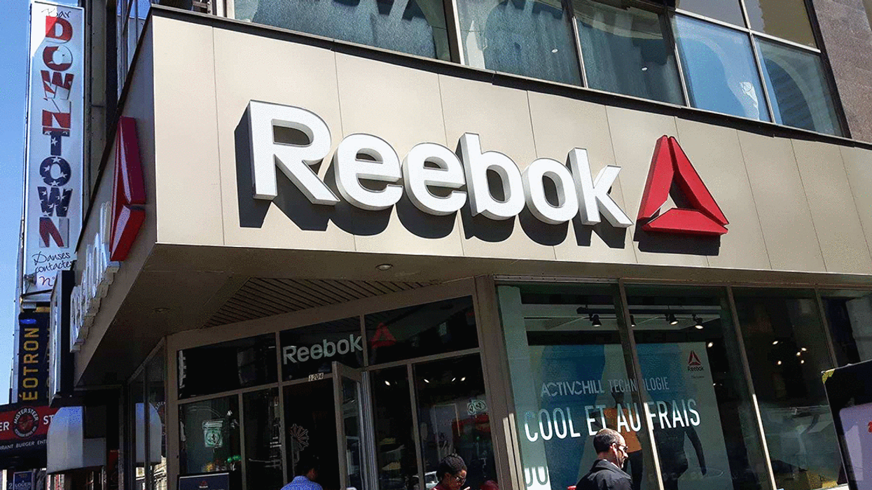 Reebok Canada Is Having A Massive Fathers Day Sale Up To 60% Off Over 500 Items